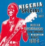 Various Artists-Nigeria Special: Part 2