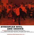 Various Artists-Ethiopian Soul and Groove