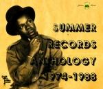 Various Artists-Summer Records Anthology 1974-1988 (Dualdisc)