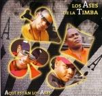 Los Ases de la Timba-Aqui estan los Ases
