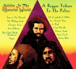 Various Artists-Spirits in the Material World - A Reggae Tribute to the Police