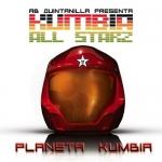 Kumbia All Starz-Planeta Kumbia