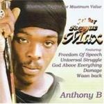 Anthony B-Reggae Max