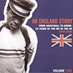 Various Artists-An England Story, vol.2 (2LP)