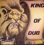 King Tubby-King Of Dub Vol.1