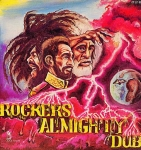 Aggrovators-Rockers Almighty Dub