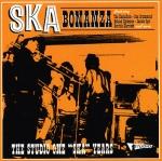 Various Artists-Ska Bonanza : The Studio One Ska Years (2LP)
