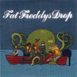 Fat Freddys Drop-Based On A True Story (2LP)
