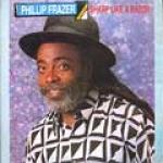Phillip Frazer-Sharp Like A Razor