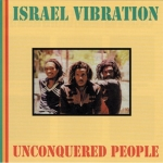 Israel Vibration-Unconquered People