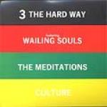 Various Artists-3 the Hard Way