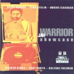 Various Artists-Jah Warrior Showcase