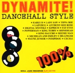 Various Artists-Dynamite! Dancehall Style