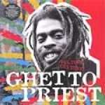 Ghetto Priest-Vulture Culture (2 LP)