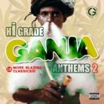 Various Artists-Hi Grade Ganja Anthems vol. 2