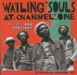 Wailing Souls-Wailing Souls At Channel One - 7's 12's and Versions (2LP)