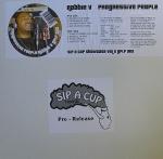 Robbie V-Progressive People: Sip A Cup Showcase Vol. 2