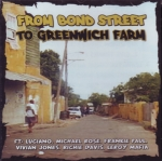 Various Artists-From Bond Street to Greenwich Farm