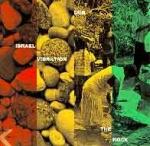 Israel Vibration-Dub the Rock