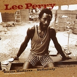 Lee Perry / Various Artists-Divine Madness ... Definitely (2LP)