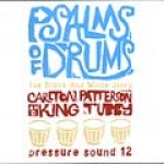 Various Artists-Psalms of Drums - The Black and White Story