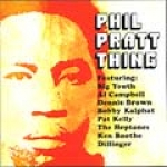 Various Artists-Phil Pratt Thing