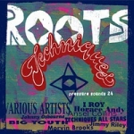 Various Artists-Roots Techniques
