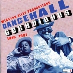 Various Artists-Dancehall Techniques 1986 to 1991