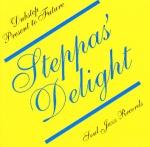 Various Artists-Steppa's Delight vol. 1 2LP