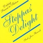 Various Artists-Steppa's Delight  2CD