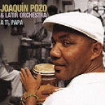 Joaquín Pozo-A Ti, Papa