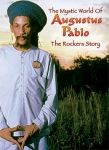 Augustus Pablo & Various Artists-The Mystic World of Augustus Pablo - The Rockers Story (4CD+DVD BOX)