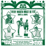 Various Artists-Every Mouth Must Be Fed - Micron Music 1973-76