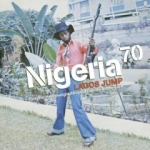 Various Artists-Nigeria 70 - Lagos Jump (2LP)