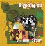 Vibronics-UK Dub Story  (2LP)