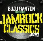 Various Artists-Buju Banton presents Jamrock Classics vol.1