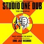 Various Artists-Studio One Dub 2LP