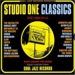 Various Artists-Studio One Classics 2LP
