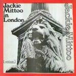 Jackie Mittoo-Jackie Mittoo in London