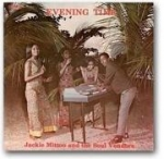 Jackie Mittoo-Evening Time