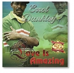 Errol Dunkley-Love Is Amazing