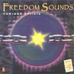 Various Artists-Freedom Sounds