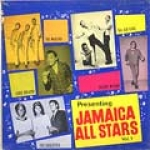 Various Artists-Presenting Jamaica All Stars vol.1
