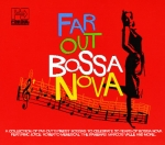 Various Artists-Far Out Bossa Nova