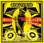 Various Artists-Tuff Cuts - Dj Kentaro's Crucial Mix