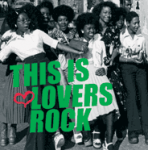 Various Artists-This Is Lovers Rock