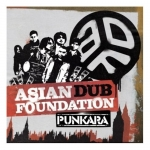 Asian Dub Foundation-Punkara