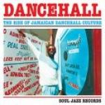 Various Artists-Dancehall - The Rise of Jamaican Dancehall Culture Vol. 1 (2LP #1)