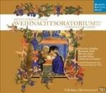 Harnoncourt-Bach: Weihnachtsoratorium (2CD)