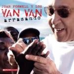 Juan Formell y Los Van Van-Arrasando